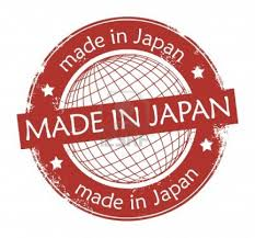 Turista made in japan